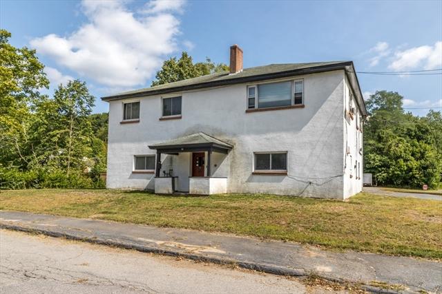 70 King Street Fitchburg MA 01420