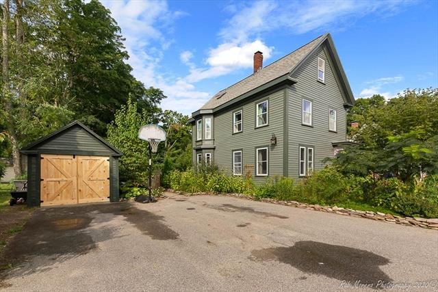 14 Pond Street Georgetown MA 01833