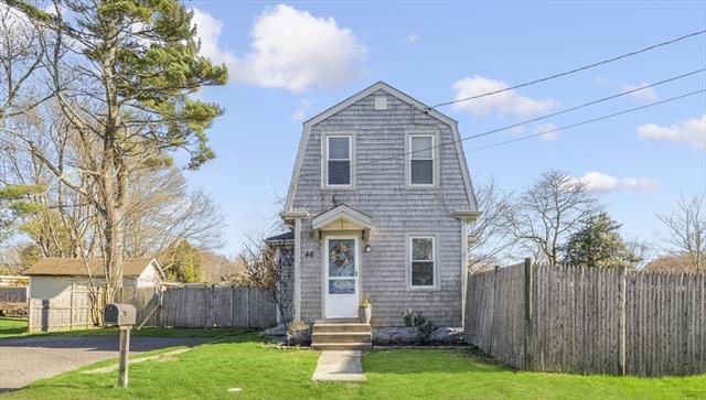 46 Hancock Street Dartmouth MA 02747