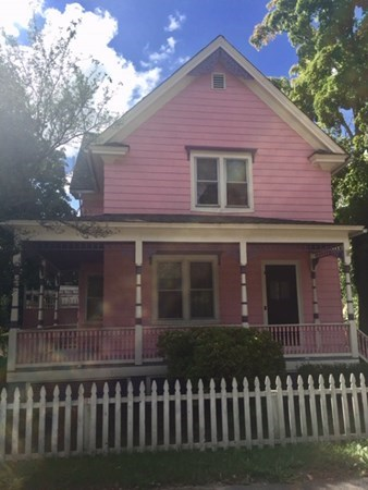 1554 West Street Attleboro MA 02703