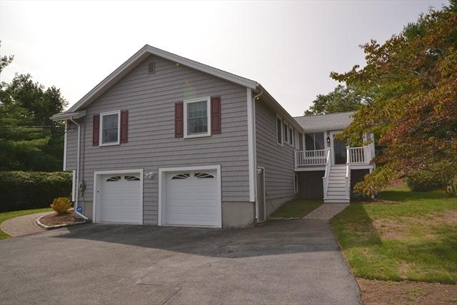 2 Cedar Hill Drive Danvers MA 01923