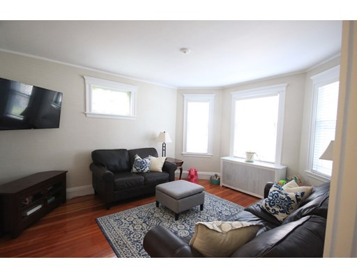 Pictures of  property for rent on Pinehurst St., Boston, MA 02131