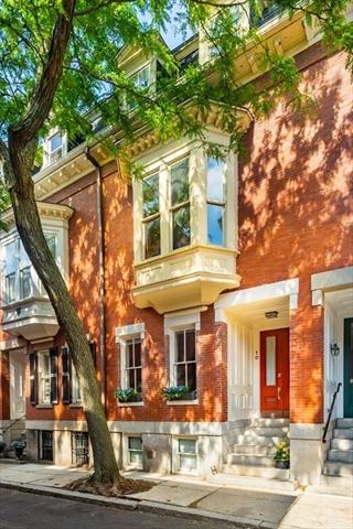 10 Cedar Street Boston MA 02129