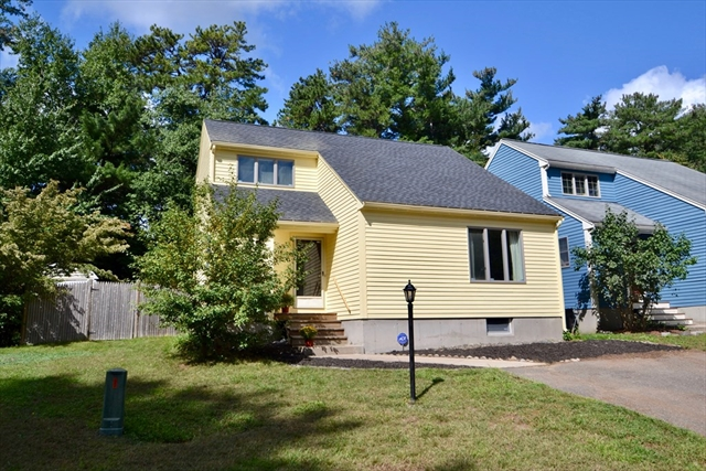 43 Andrews Farm Road Boxford MA 01921