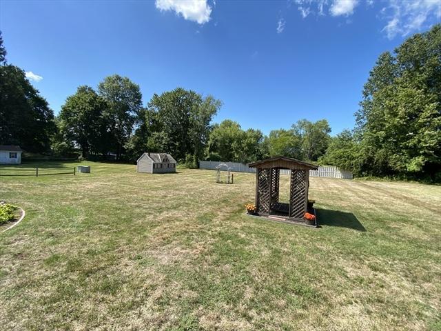 4 St. THOMAS Enfield CT 06082