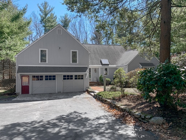 32 Farm Hill Road Natick MA 01760