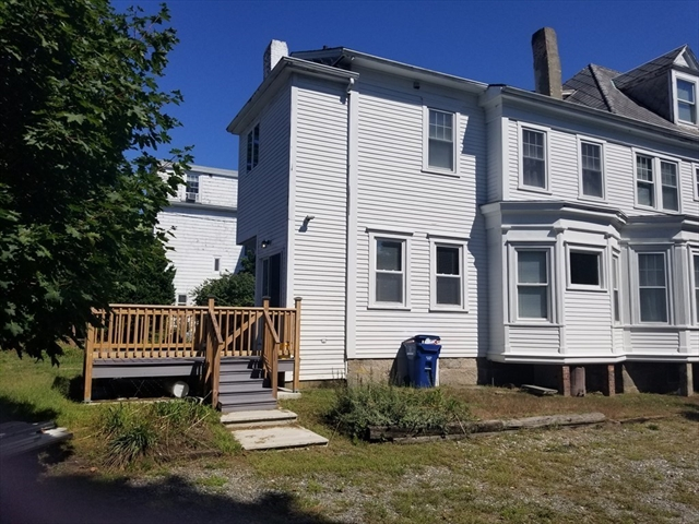 189 Orchard Street New Bedford MA 02740