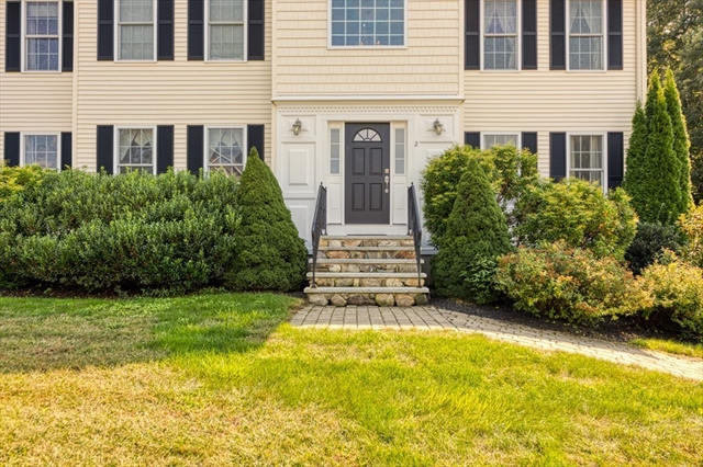 2 Arborcrest Road Amesbury MA 01913
