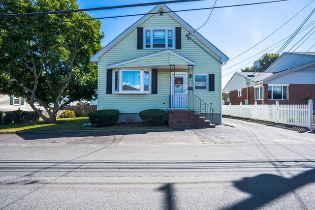 115 Charger Street Revere MA 02151