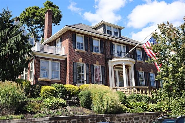 34 Governors Avenue Medford MA 02155