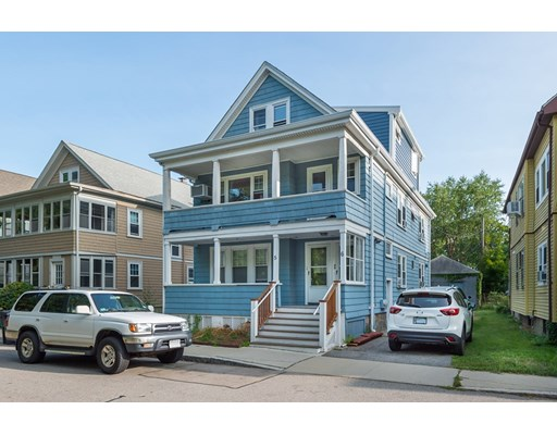6 Seagrave Rd, Cambridge, MA 02140