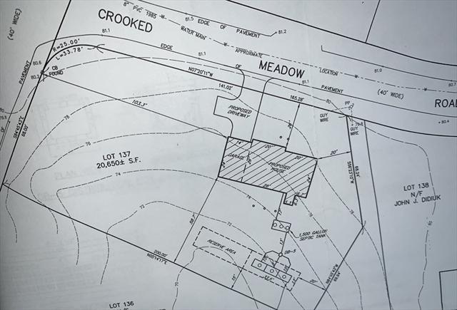 44 Crooked Meadow Road Falmouth MA 02536