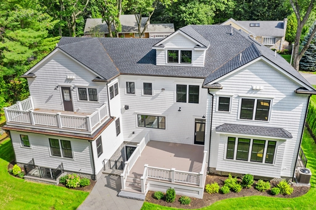 50 Birch Hill Road Belmont MA 02478
