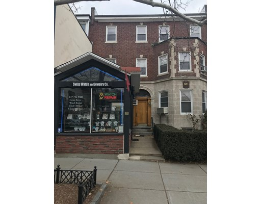 1618 Beacon, Brookline, MA 02445