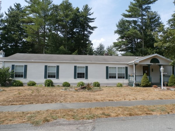 404 Blueberry Circle Middleboro MA 02346