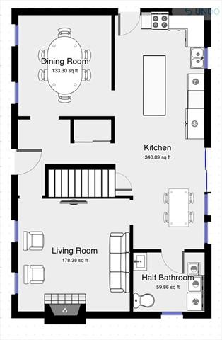 9 Bancroft Street Pepperell MA 01463