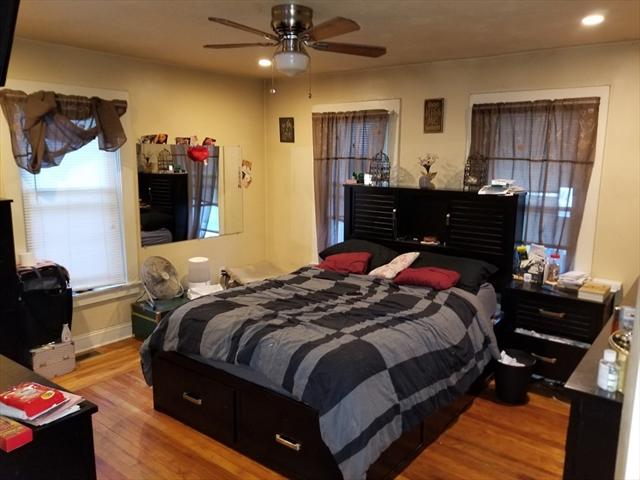 19 Grant Avenue Brockton MA 02301