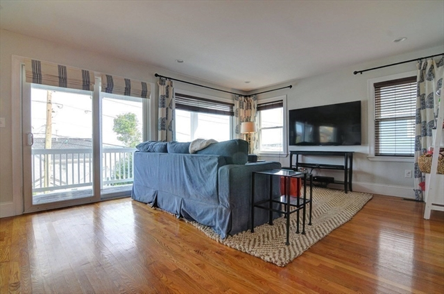 48 Sea Avenue Quincy MA 02169
