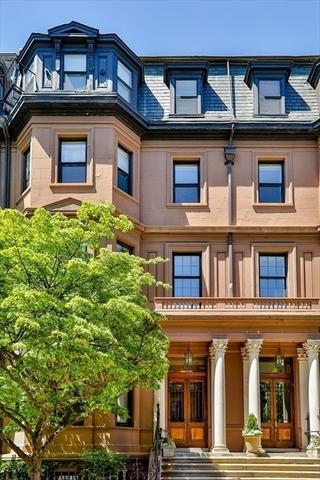 23 Marlborough Boston MA 02116