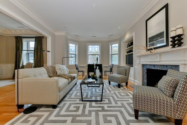 23 Marlborough, Boston, MA, 02116, Back Bay Home For Sale