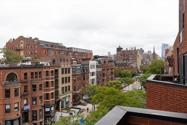 28 Exeter Boston MA 02116