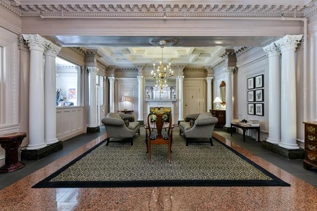 333 Commonwealth Avenue Boston MA 02116