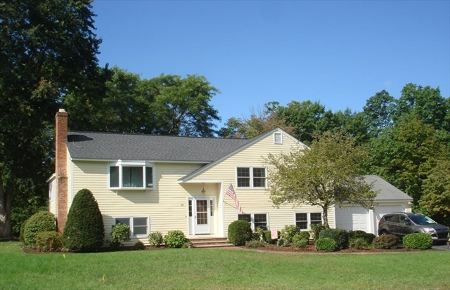 14 Fairview Drive Westford MA 01886