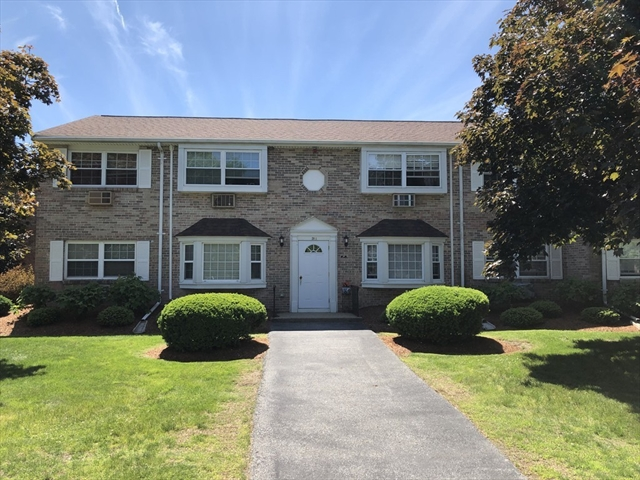 20 Washington Park Drive Andover MA 01810