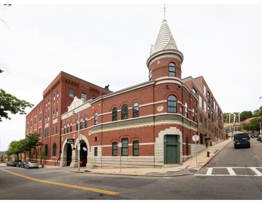 251 Heath St Unit 415, Boston - Mission Hill, MA 02130