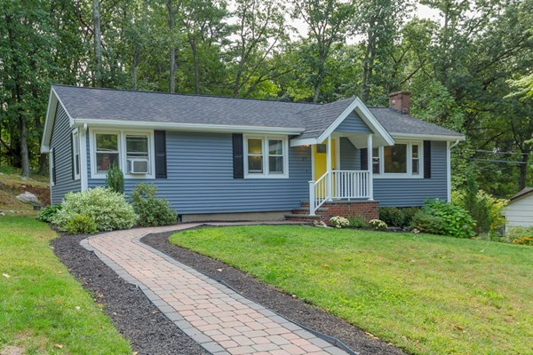 27 Carey Avenue Burlington MA 01803