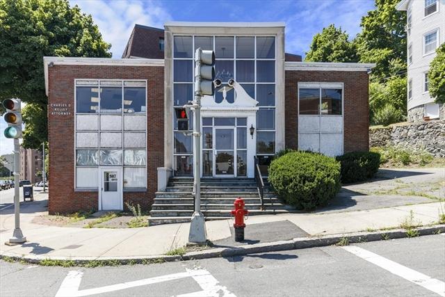 585 Pleasant Street Malden MA 02148
