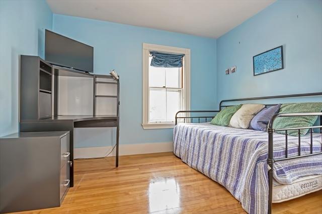 11 Gilbert Street Framingham MA 01702