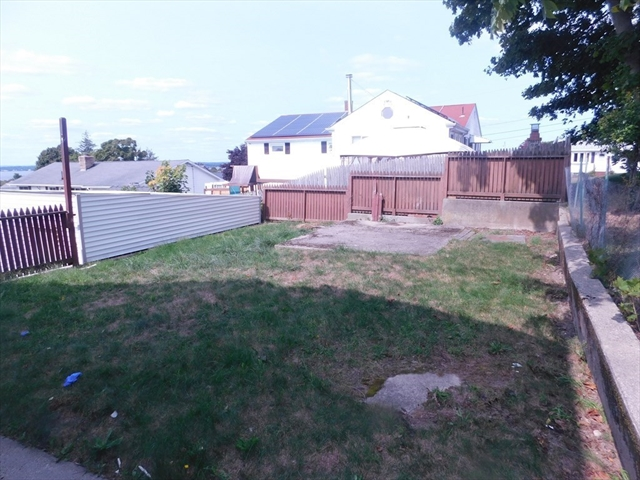 588 WOODMAN Street Fall River MA 02724
