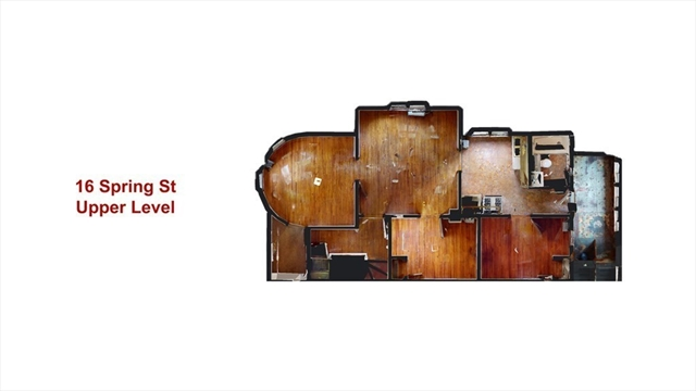 16 Spring Street South Hadley MA 01075