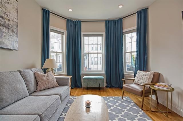 230 Saratoga Street Boston MA 02128