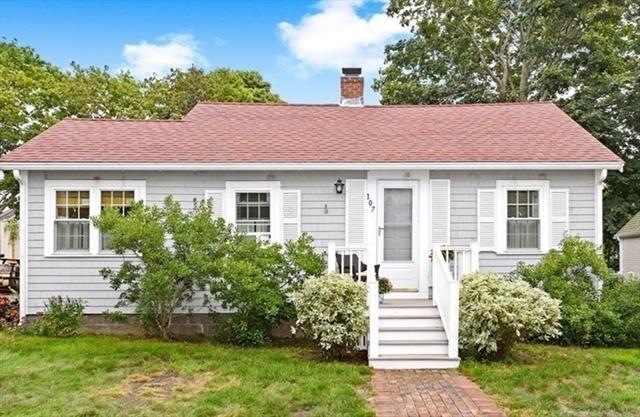107 Webster Avenue Marshfield MA 02050