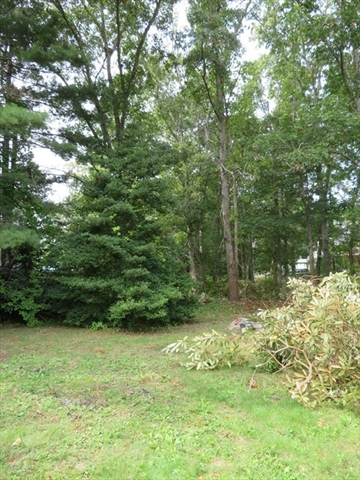 Wilson Road, Lot 24 Marion MA 02738