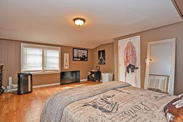 835 Valentine Street Fall River MA 02720