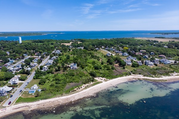 Overlook Lane, Lot 5 Fairhaven MA 02719
