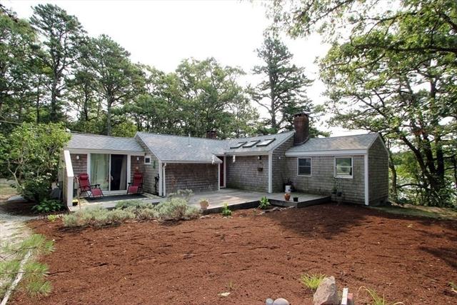 228 Cranview Road Brewster MA 02631