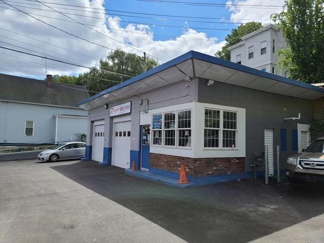 447 Water Street Fitchburg MA 01420