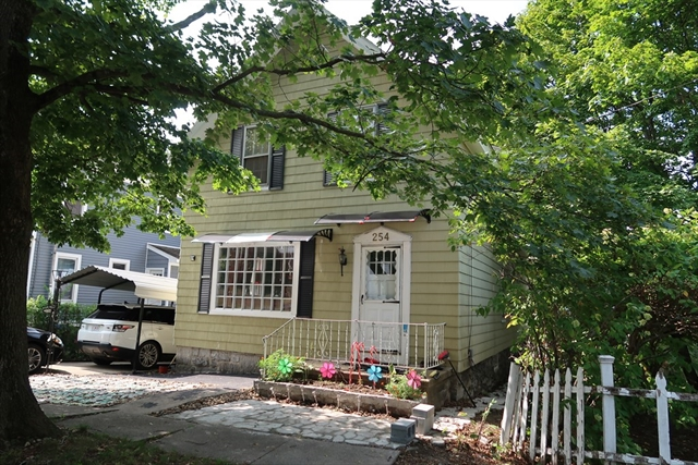 254 Beacon Street Lowell MA 01850