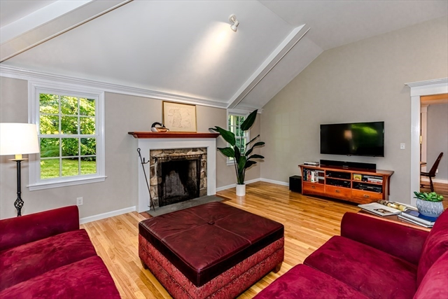 40 Ridge Hill Sudbury MA 01776