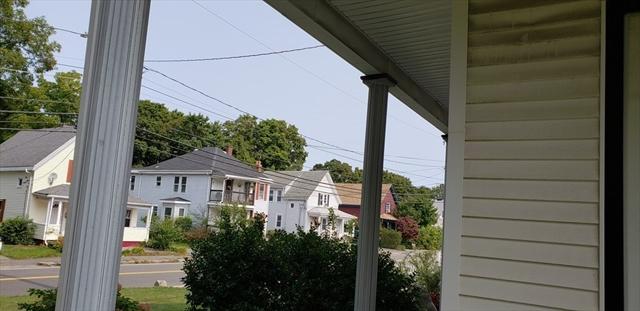43 Pine Street Brockton MA 02302