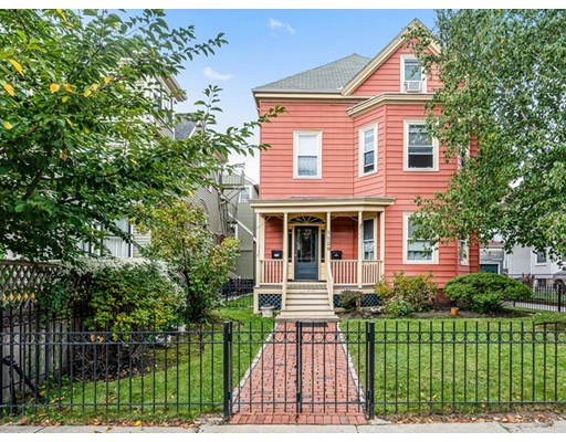 1529 Cambridge St, Cambridge, MA 02139