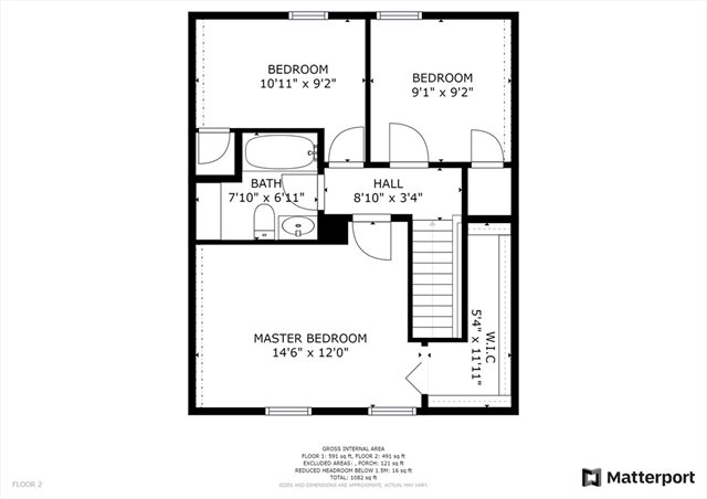 47 Lake Street Hudson MA 01749