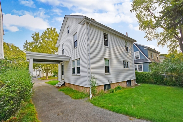 15 Hilltop Road Watertown MA 02472
