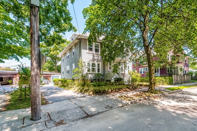 25 Brington Rd, Brookline, MA, 02445, Brookline Hills  Home For Sale