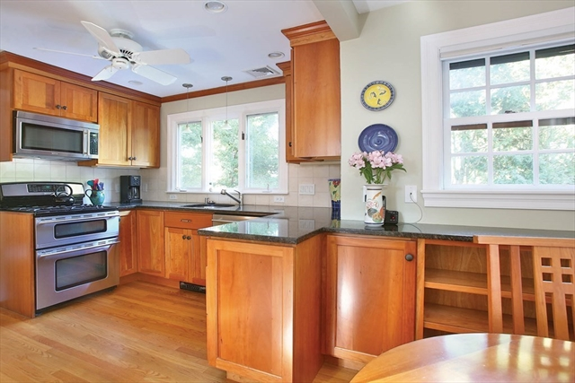 134 Woodcliff Road Newton MA 02461