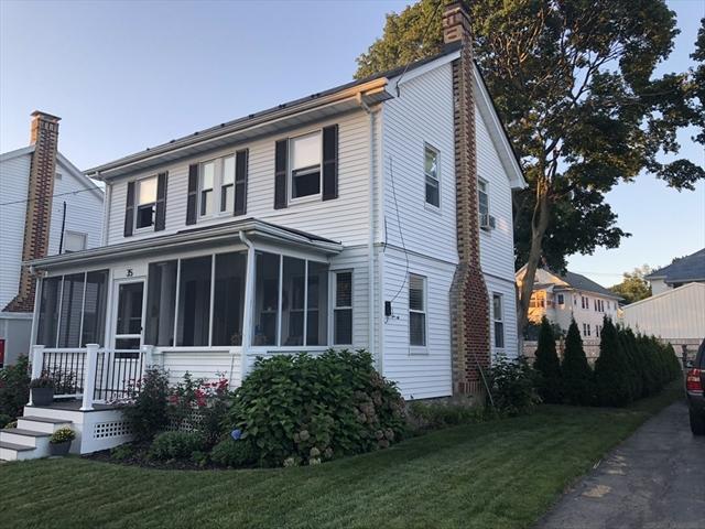 35 Glenhaven Road Boston MA 02132